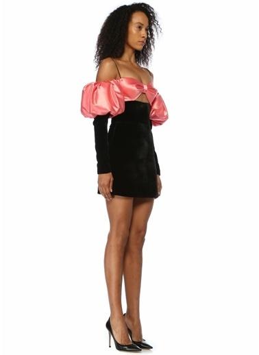 Beymen&Designer Elbise Siyah